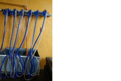 Даже на старом оборудовании можно добиться отличных результатов с моющими средствами ForceSuper от Гигиены групп.