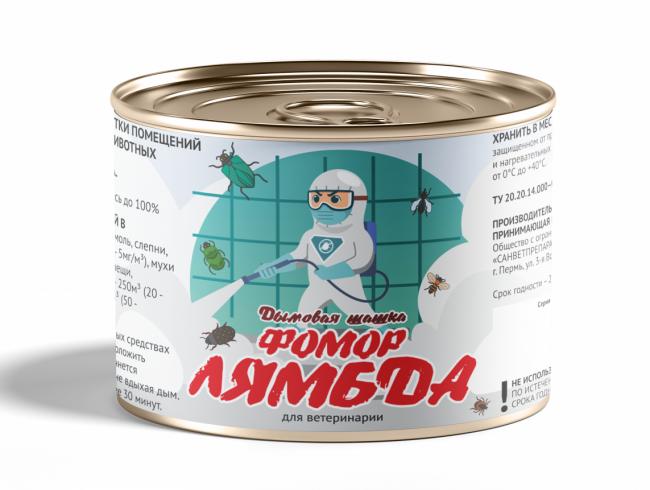 ФОМОР-ЛЯМБДА- от насекомых