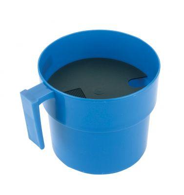 Чаша для сдаивания первых струек